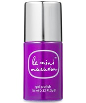 Le Mini Macaron Gel Polish 10 ml - Grape