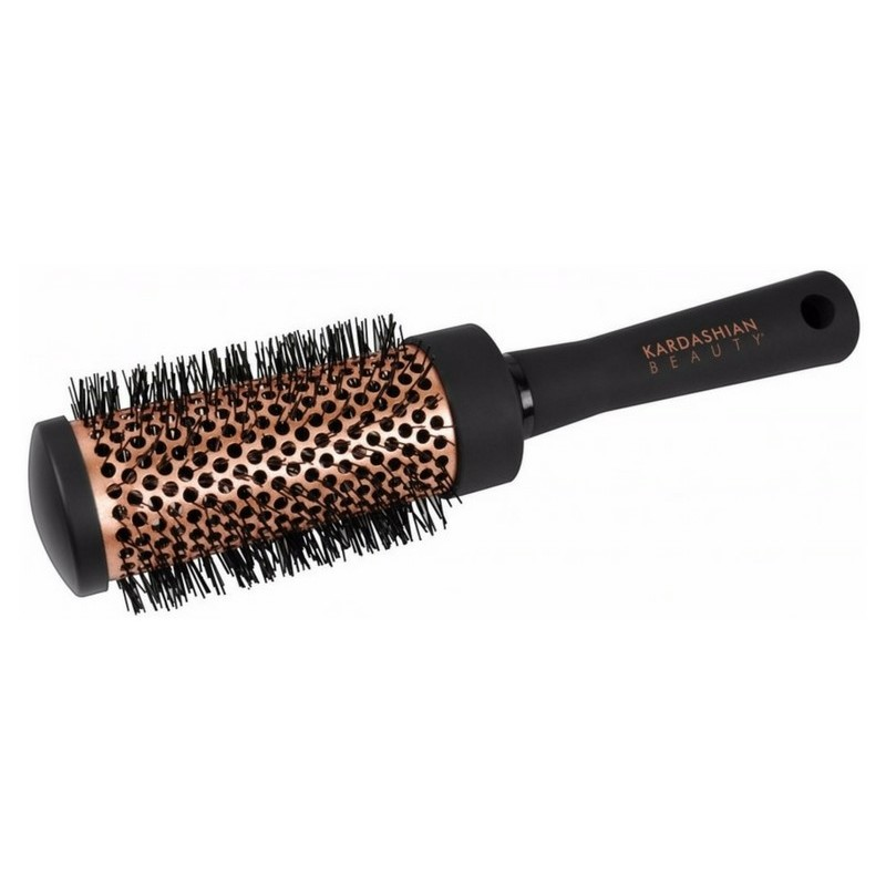 Kardashian Beauty Hair Metal Pin Paddle Brush