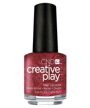 CND Creative Play #415 Grimson Like It Hot 13,6 ml
