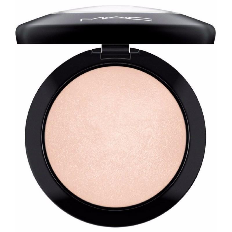 Mac cosmetics – Mac matte lipstick 3 g men love mystery på nicehair.dk