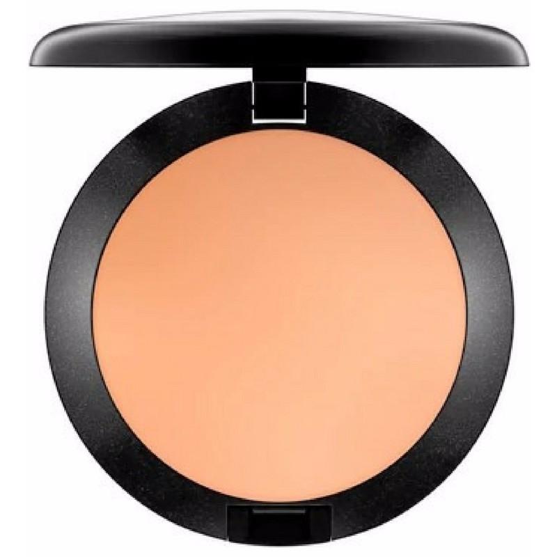 Mac mineralize rich lipstick 36 g cybernaut fra Mac cosmetics på nicehair.dk