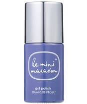 Le Mini Macaron Gel Polish 10 ml - Blueberry Cheesecake