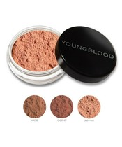 Youngblood Crushed Mineral Blush 3 g - Hot Spot