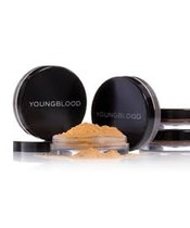 Youngblood Natural Loose Mineral Foundation 10 g - Hot Spot