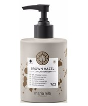 Maria Nila Colour Refresh Brown Hazel 300 ml