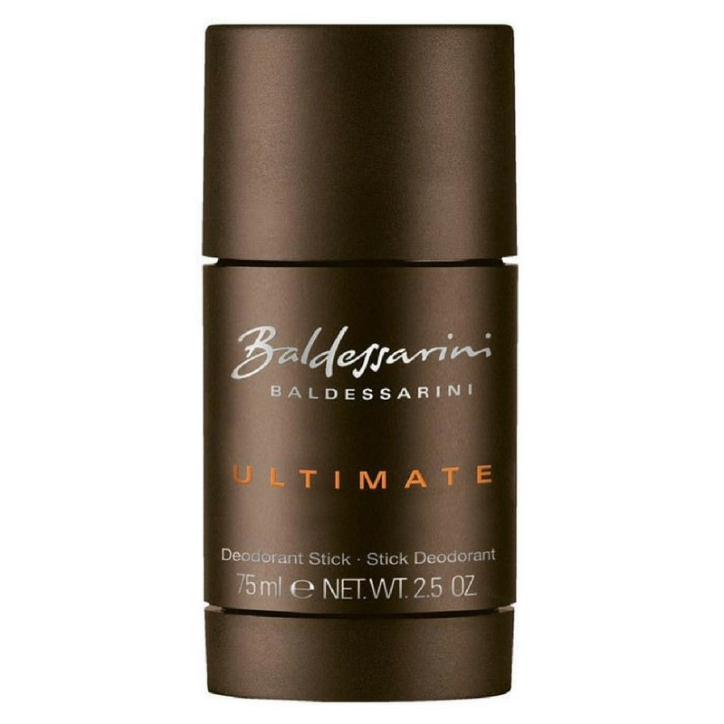 Baldessarini Ultimate Men Deodorant Stick 75 ml