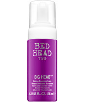 TIGI Bed Head Big Head Volume Boosting Foam 125 ml (U)