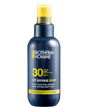 Biotherm Homme UV Defense Sport 125 ml