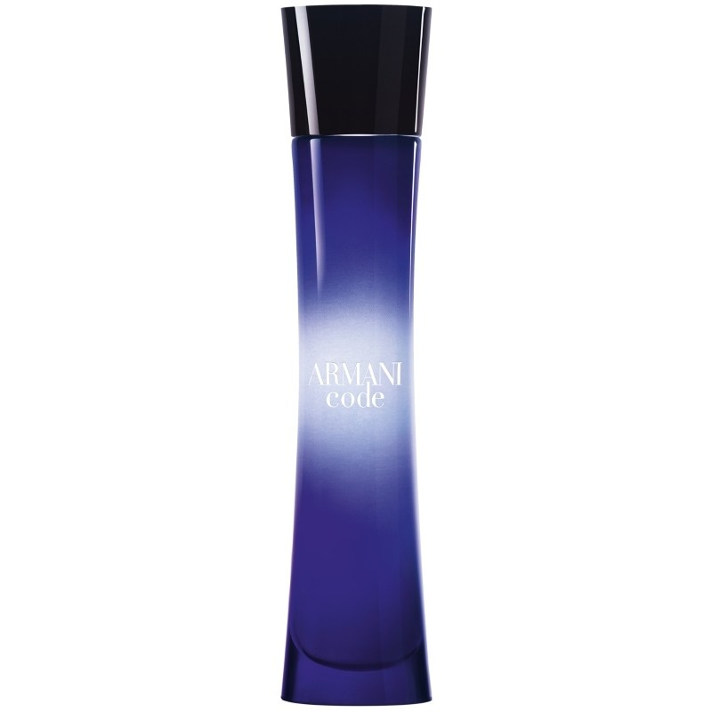 Giorgio Armani Code For Woman Eau De Parfum 50ml