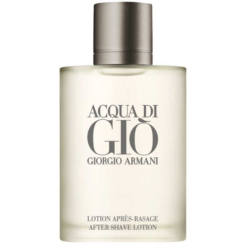 Giorgio Armani Acqua Di Gio Pour Homme Aftershave Lotion Flacon 100ml