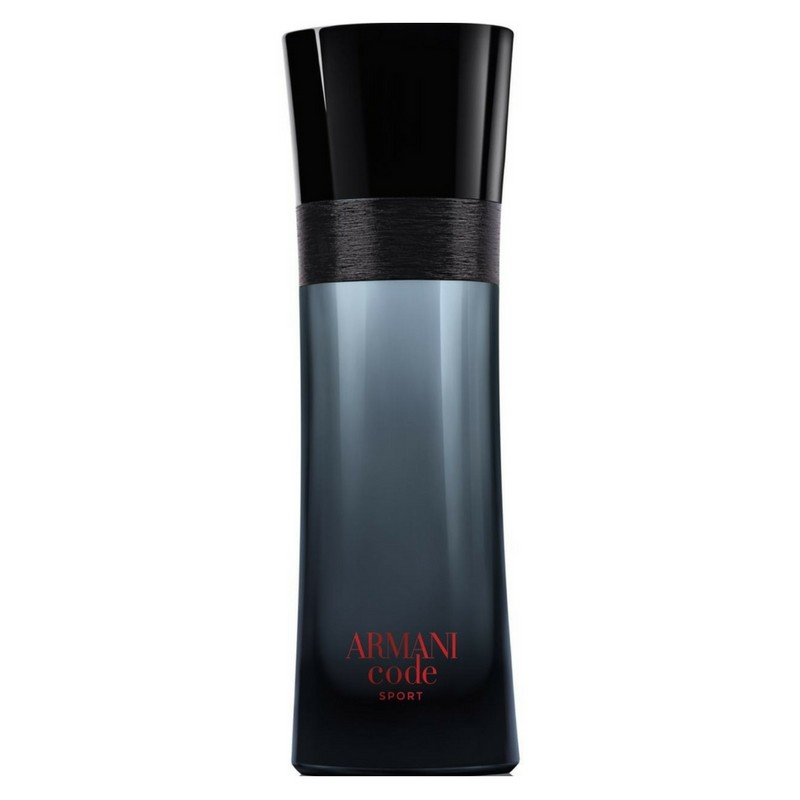 Armani Code Homme Sport Eau de Toilette Spray 75 ml