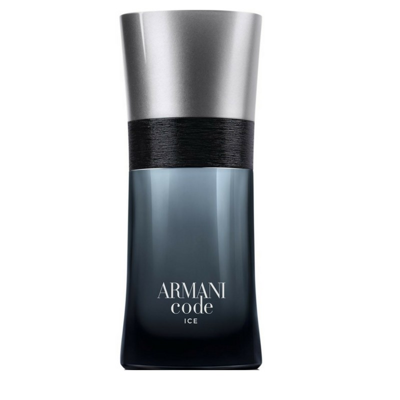 Armani Code ICE Eau de Toilette Spray 50 ml