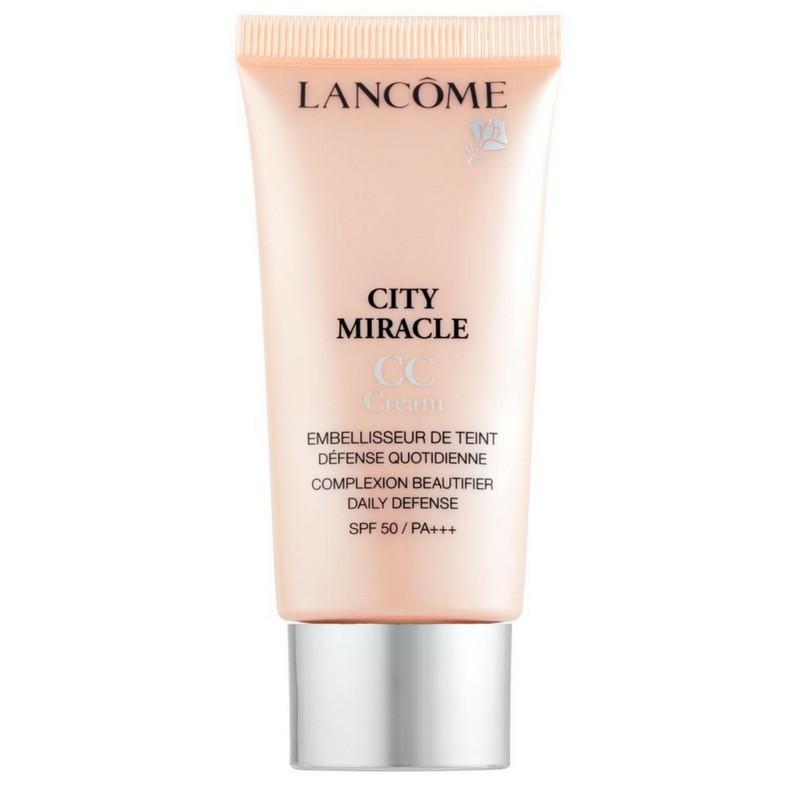N/A – Lancome city miracle cc creme spf 50 01 30 ml u på nicehair.dk