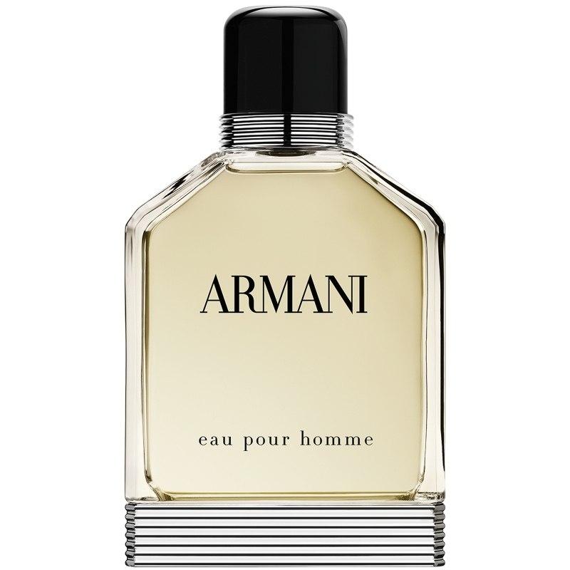 Armani Homme Eau de Toilette Spray 100 ml