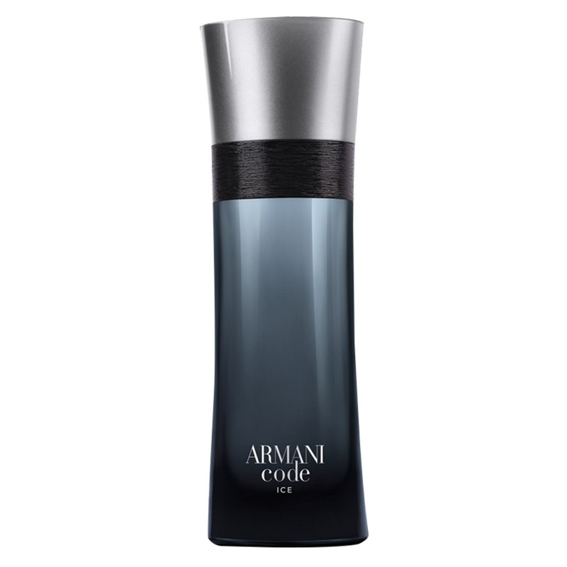 Armani Code ICE Eau de Toilette Spray 75 ml