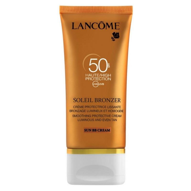 N/A – Lancome soleil bronzer face spf 50 50 ml på nicehair.dk