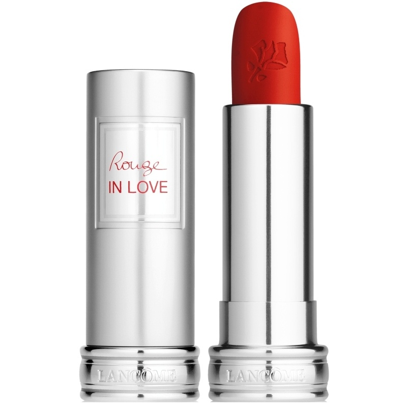 Lancome Rouge In Love Lipstick 4,2 ml - 181N Rouge St Honore thumbnail