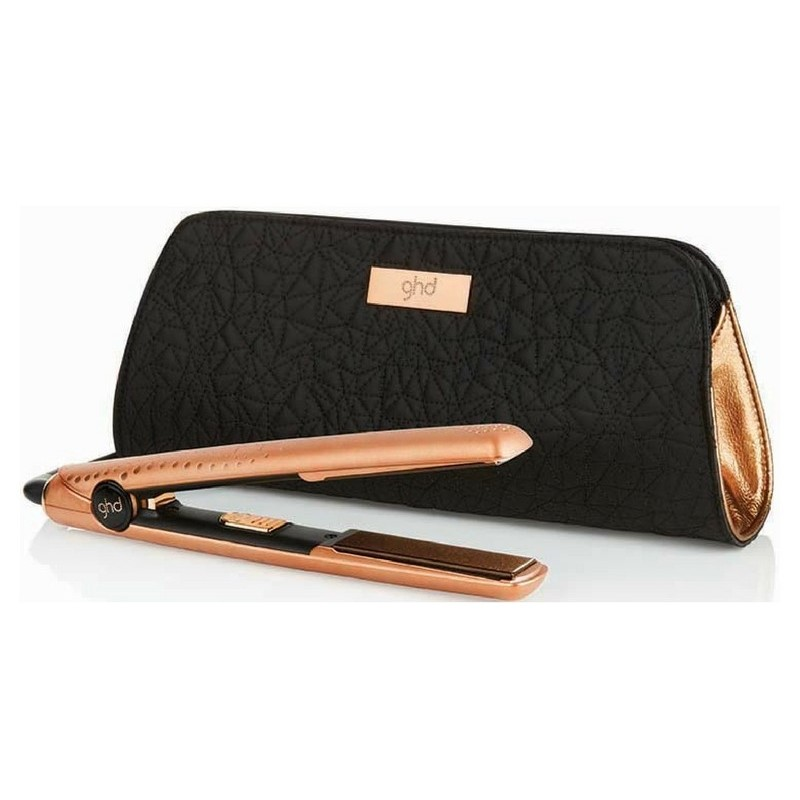 ghd Copper Luxe Gold V Styler Gift Set (Limited Edition)