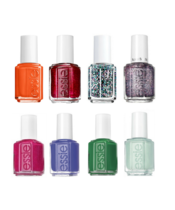 3 x Essie Nail Polish 13,5 ml - Choose Products