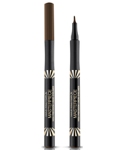 Max Factor High Precision Liquid Eyeliner - 10 Chocolate