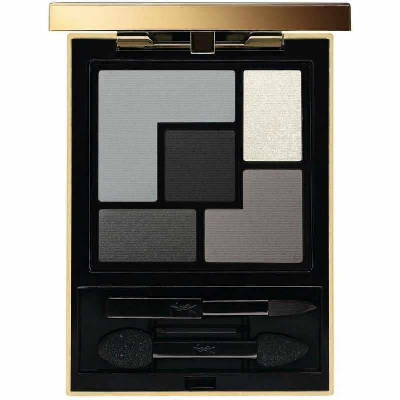 YSL Couture Palette – 1 Tuxedo U