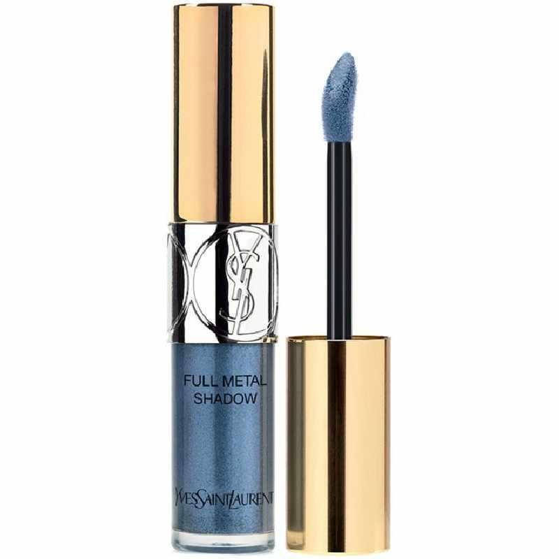 YSL Full Metal Shadow – 10 Wet Blue U