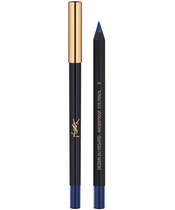 YSL Dessin Du Regard Waterproof Eye Pencil 1,3 gr. - 3 Bleu Impatient