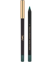 YSL Dessin Du Regard Waterproof Eye Pencil 1,3 gr. - 4 Vert Irrévérent