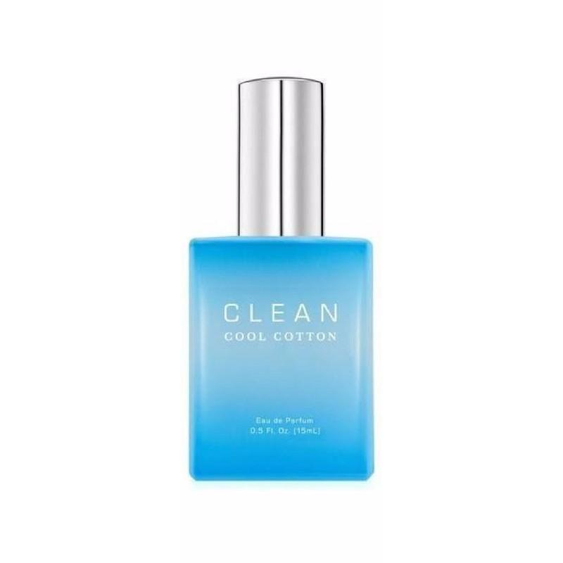 Foto van Clean Perfume Cool Cotton EDP 15 ml Limited Edition