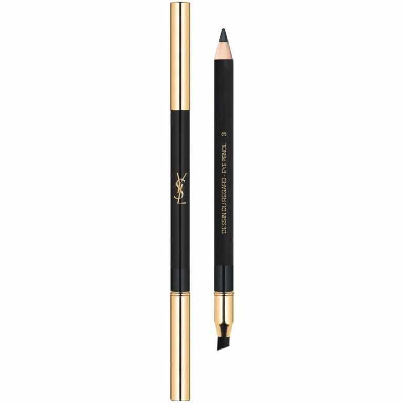 YSL Dessin Du Regard Eye Pencil – 3 Gris Lunatique U