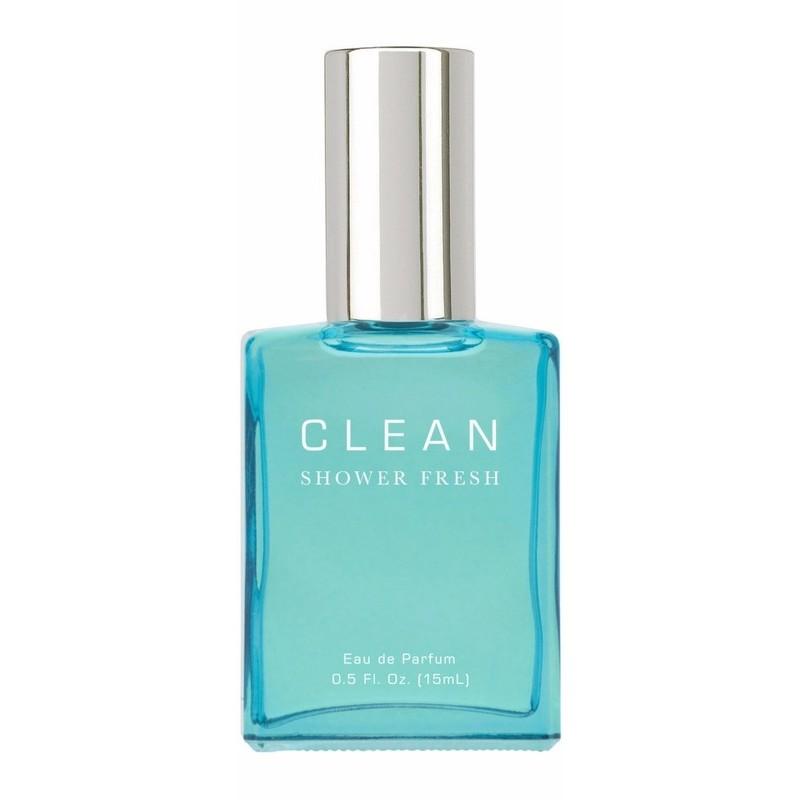 Foto van Clean Perfume Shower Fresh EDP 15 ml Limited Edition