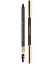 YSL Dessin Des Sourcils Eyebrow Pencil 1,3 gr. - 3 Marron Glacé