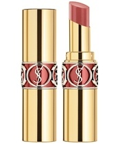 YSL Rouge Volupté Shine Lipstick 4 ml - 9 Nude In Private