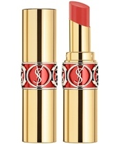 YSL Rouge Volupté Shine Lipstick 4 ml - 16 Orange Impertinent