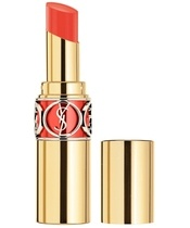 YSL Rouge Volupté Shine Lipstick 4 ml - 30 Coral Ingenious