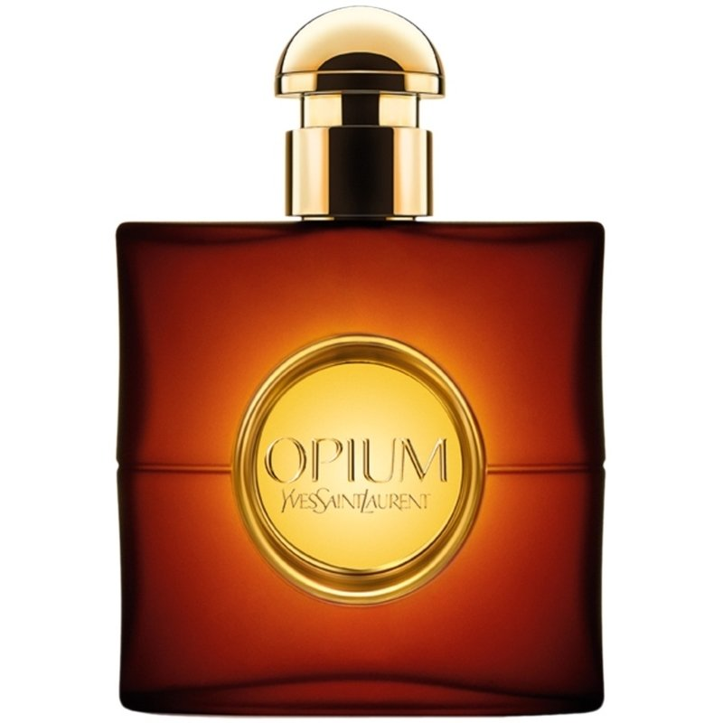 Yves Saint Laurent Opium Eau De Toilette Spray Vrouw 50ml