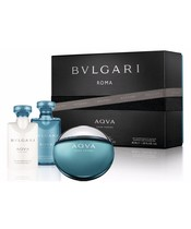 Bvlgari Aqva Pour Homme Gift Box (limited edition)