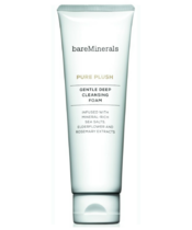 Bare Minerals Skin Pure Plush Gentle Deep Cleansing Foam 120 gr.