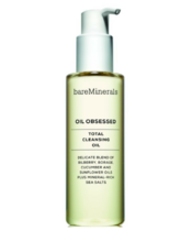 Bare Minerals Skin Oil Obsessed Total Cleansing Oil 180 ml
