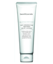 Bare Minerals Skin Blemish Remedy Anti-Imperfection Treatment Geleé Cleanser 120 gr.
