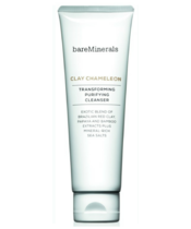 Bare Minerals Skin Clay Chameleon Transforming Purifying Cleanser 120 gr.