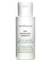 Bare Minerals Skin Mix Exfoliate Smooth Add-To Cleanser 25 gr.