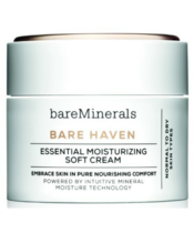 Bare Minerals Skin Bare Haven Essential Moisturizing Soft Cream 50 gr.