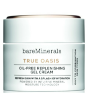 Bare Minerals Skin True Oasis Oil-Free Replenishing Gel Cream 50 gr.