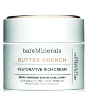 Bare Minerals Skin Butter Drench Restorative Rich Cream 50 gr.