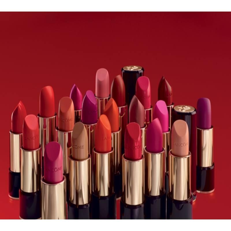 Lancôme Labsolu Rouge Lipstick Matte 42 Ml 290 Poême