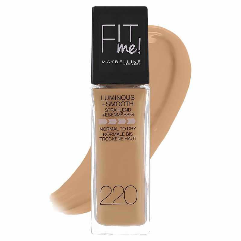 fit me foundation 220