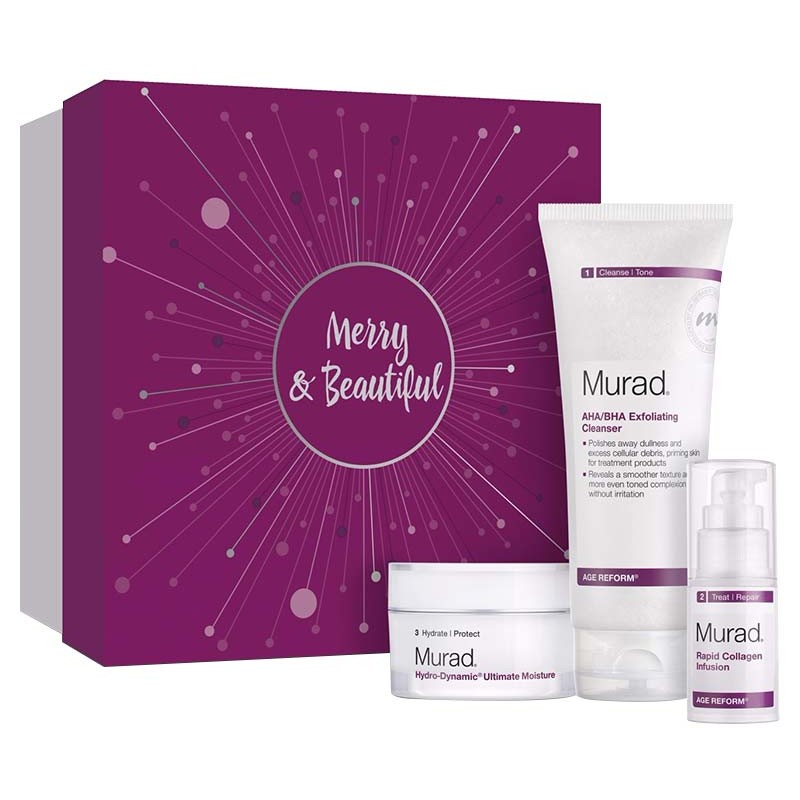 Murad Age Reform Merry & Beautiful Kit (U)