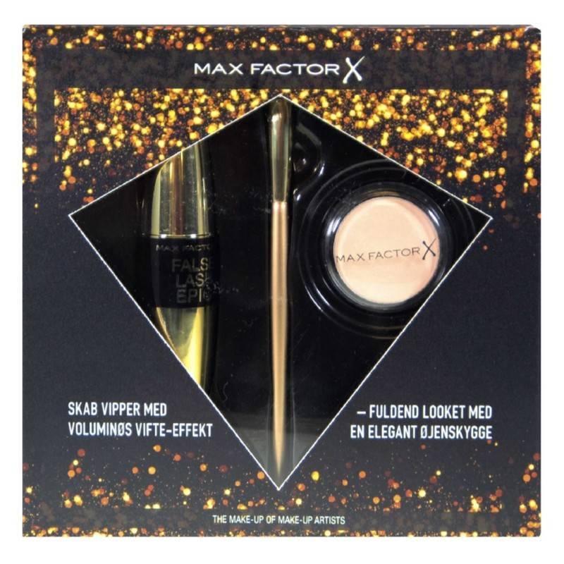 e3e45cfbf09d Max Factor Glamour Look Gift Set (U)