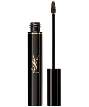 YSL Couture Brow Mascara - 1 Glazed Brown